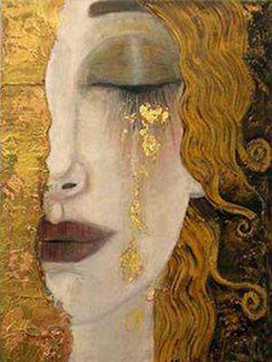 Zilbermann: Aranykönnyek