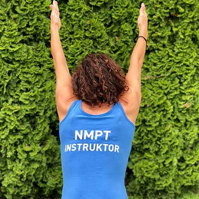 NMPT természetes mozgásminta tréning