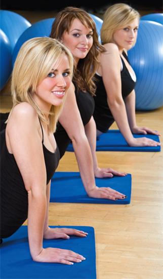 Maya Fitness