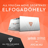 All You Can Move Sportpass elfogadás
